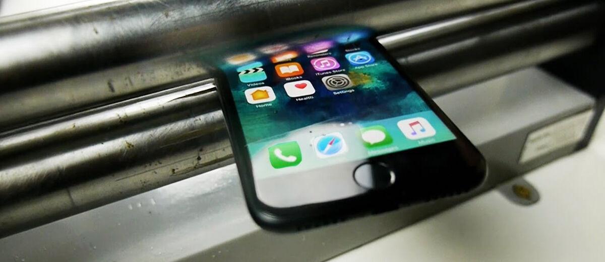 15 Cara Terbaik Menghancurkan iPhone 7 dan iPhone 7 Plus