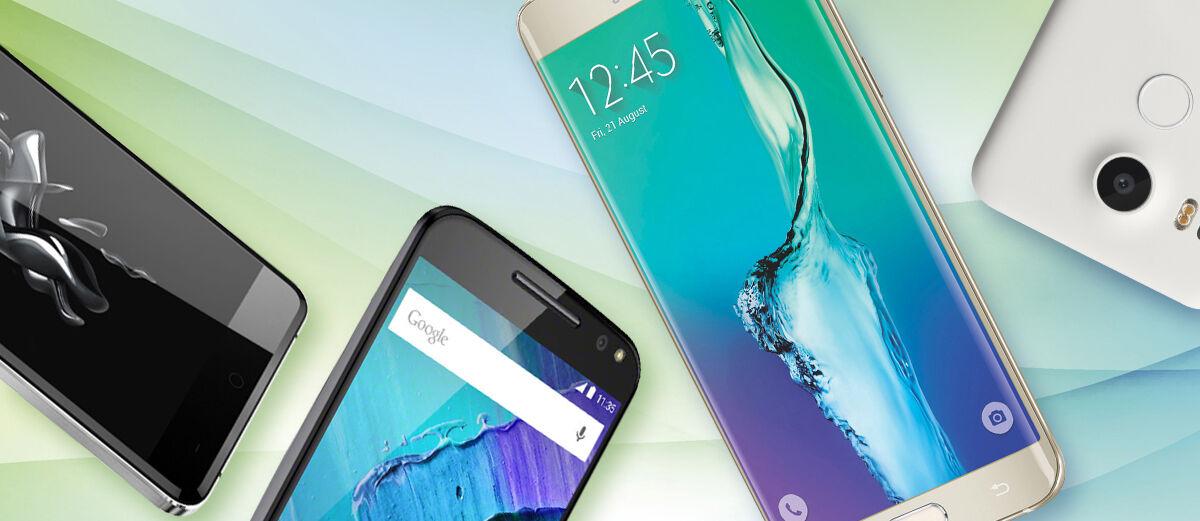 40+ Smartphone Android Berkualitas Terbaik Harga Murah