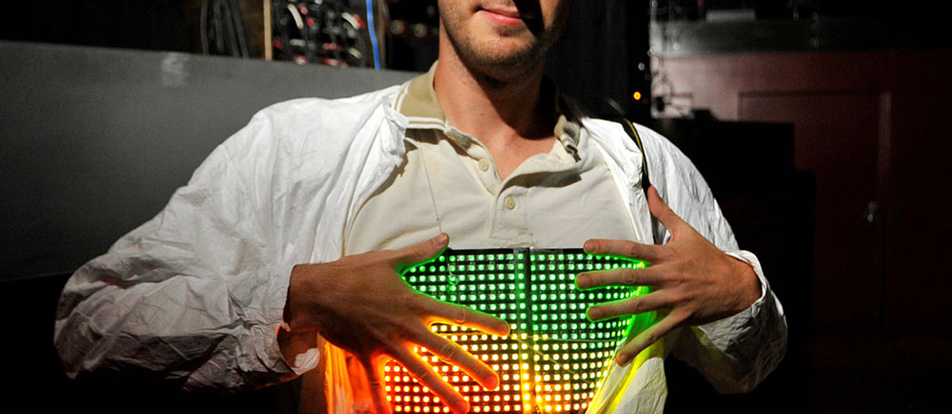 10 Fashion Berteknologi Canggih yang PASTI Belum Kamu Ketahui!