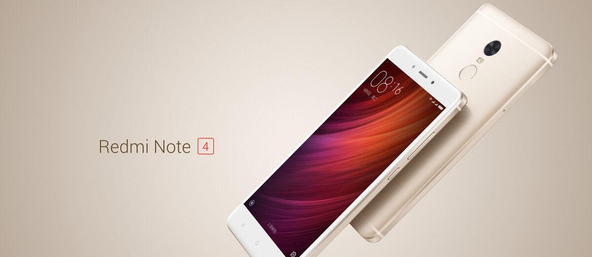 5 Hal yang Harus Diketahui Tentang Xiaomi Redmi Note 4 Varian Baru