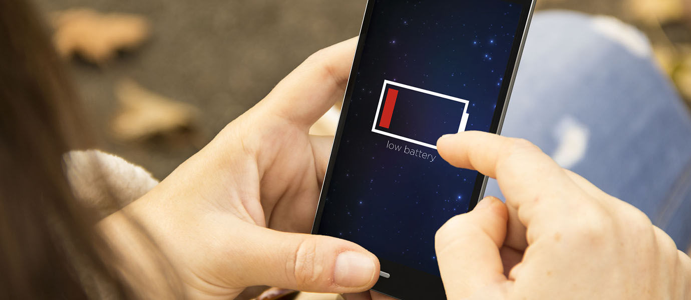 WASPADA! Ini 5 Penyebab Baterai Smartphonemu Cepat Habis!