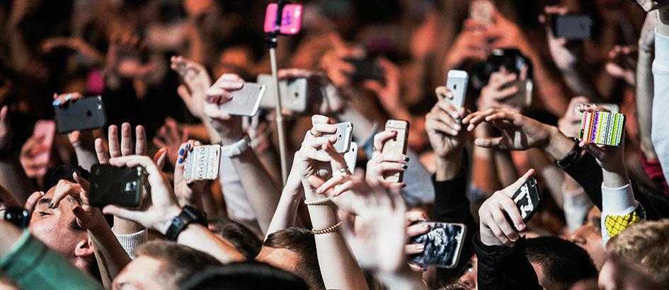 Smartphone Apa yang Klop Banget Sama Kepribadian Kamu? Coba Tes di Sini!