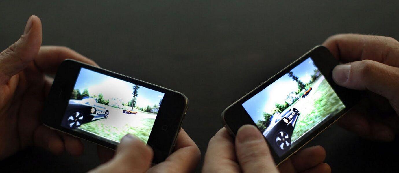 Spesifikasi Minimum Smartphone Yang Dibutuhkan Untuk Main Game