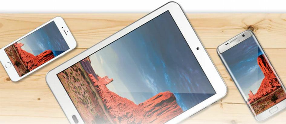 Gokil, Alat Ini Bisa Ubah Smartphone Kamu Jadi Tablet Berbaterai Besar!