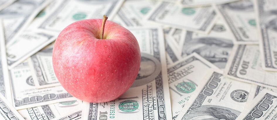 10 Produk Apple Termahal yang Pernah Dijual (Hingga Rp20 Miliar)