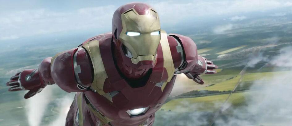 Canggih! Kostum Harga 3 Miliar Ini Bisa Buat Kamu Seperti Iron Man