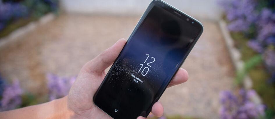 Inilah Alasan Kenapa Samsung Galaxy S8 'Haram' Pakai Casing!