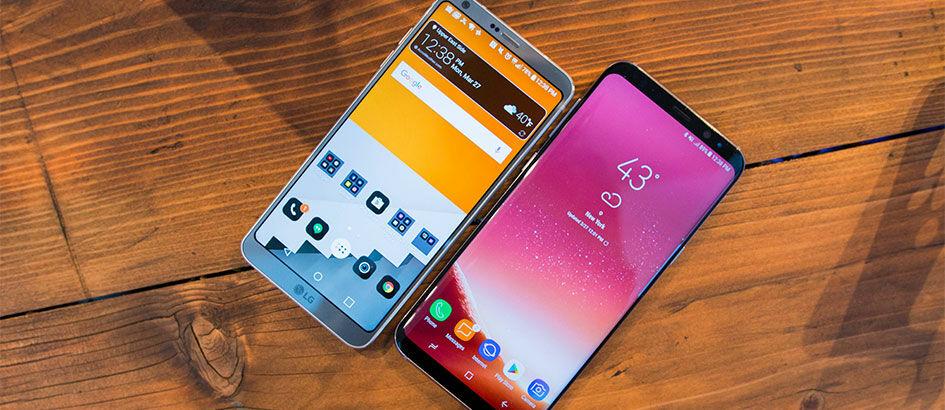 5 Smartphone Bezel-less (Nyaris Tanpa Bezel) Terbaik 2017