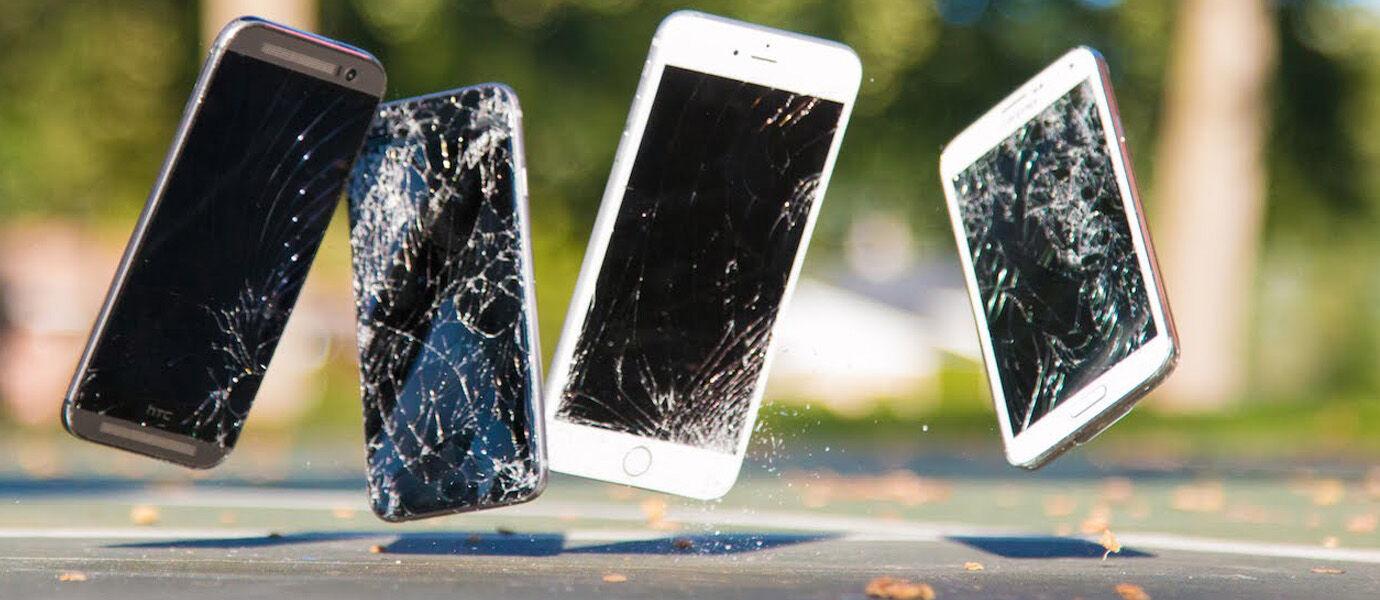 Nggak Gampang Rusak Meski Sering Jatuh, Ini 4 Smartphone Premium 'Tahan Banting'