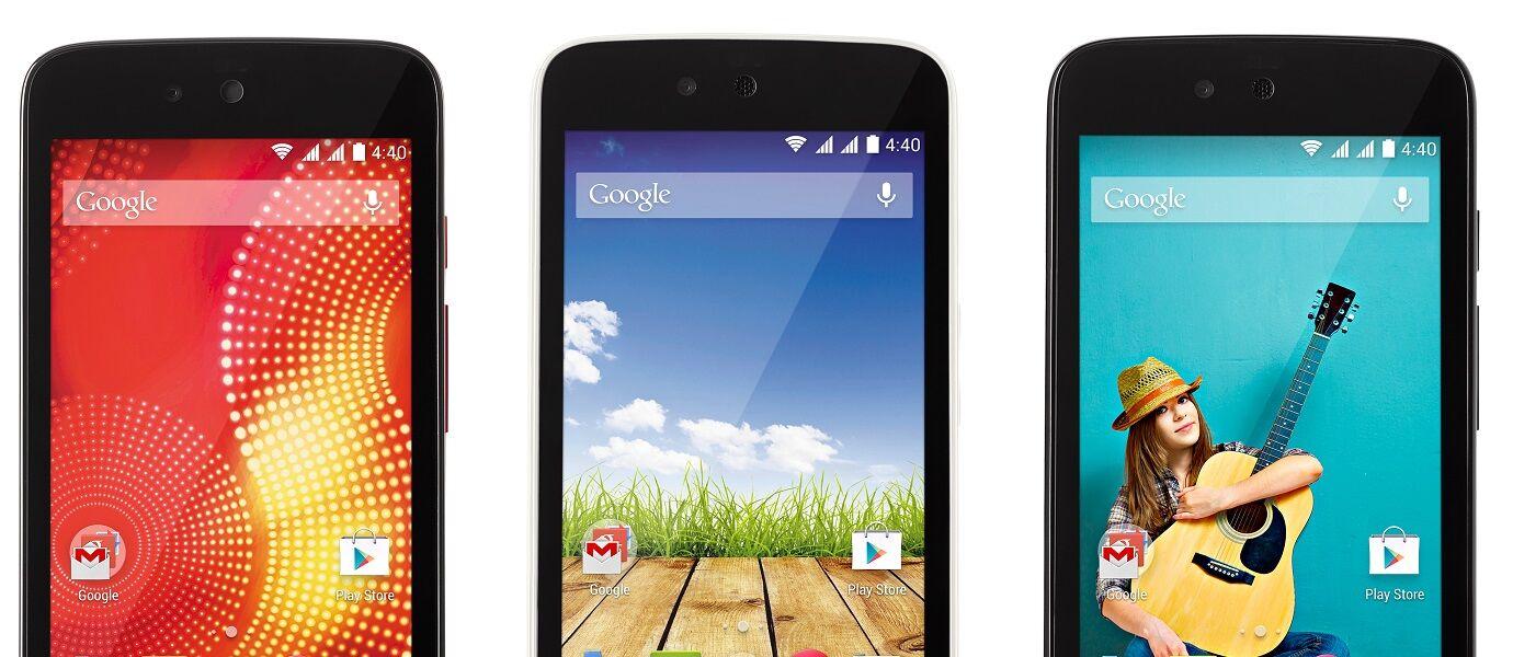Nggak Kalah Keren Dan Pastinya Murah, 5 HP Android Lokal Ini Layak Dibeli!