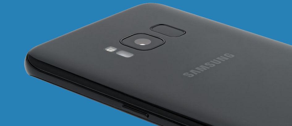 Fungsi Lain Sensor Detak Jantung Galaxy S8 yang Belum Banyak Diketahui
