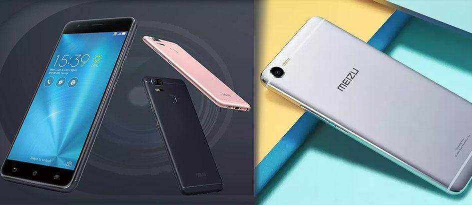 10 Smartphone Android Terbaru Edisi Mei 2017