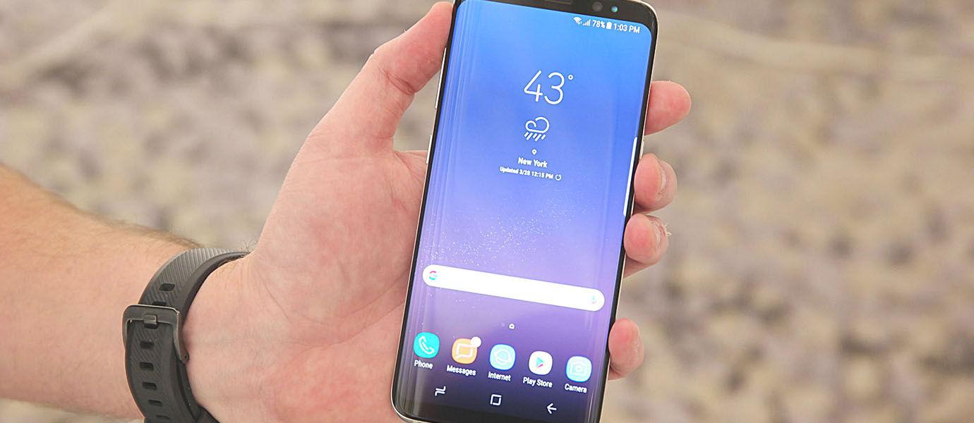 Eits! Sebelum Beli Samsung Galaxy S8, Sebaiknya Kamu Tahu 5 Masalah Berikut Ini
