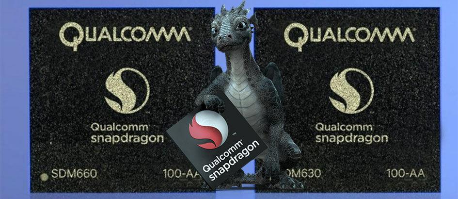 5 Fitur Canggih dari Prosesor BARU Qualcomm Snapdragon 660 dan 630