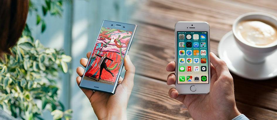 7 Smartphone Kecil Performa Besar yang Bisa Dikuasai dengan Satu Tangan