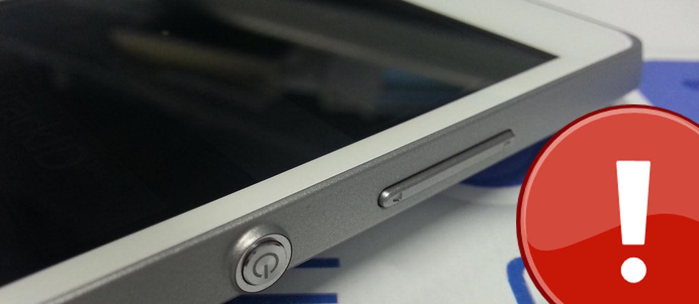 6 Cara Menghidupkan Perangkat Android Jika Tombol Power Rusak, Nggak Perlu Service Guys!