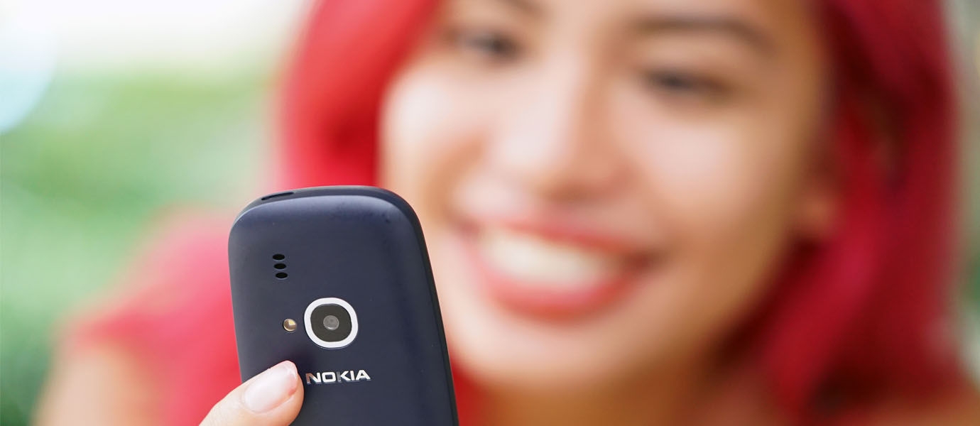Dari Plastik dan Ketinggalan Jaman! Ini 4 Alasan untuk Tidak Membeli Nokia 3310 (2017)