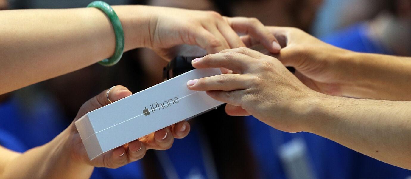 8 Hal Ini WAJIB Kamu Lakukan Sebelum menjual iPhone Milikmu