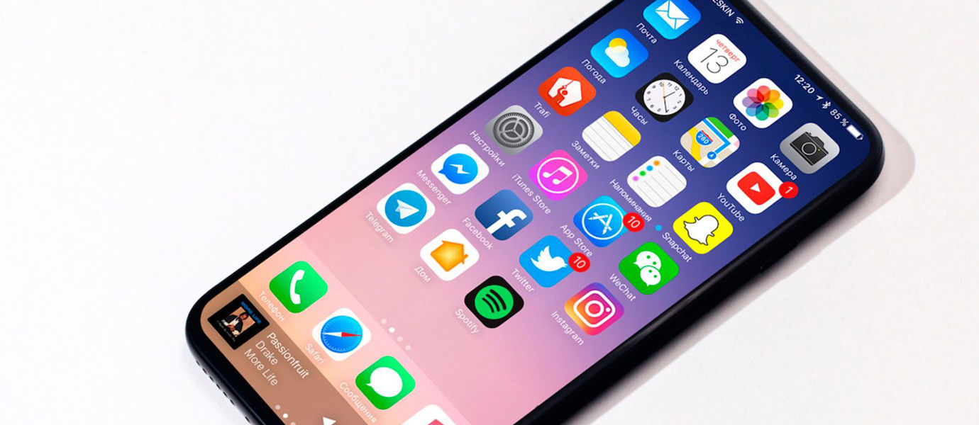 7 Misteri Seputar iPhone 8 yang Hingga Kini Masih Belum Terungkap