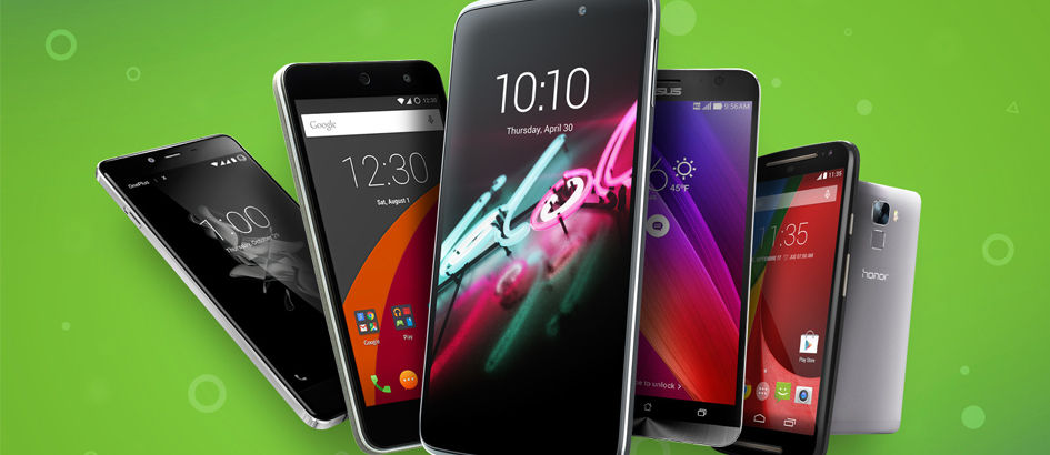 5 Smartphone Android Murah Terbaik di Bawah Rp 2 Juta Juli 2017