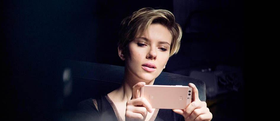 5 Smartphone dengan Brand Ambassador Tercantik, Suka Nomor Berapa?