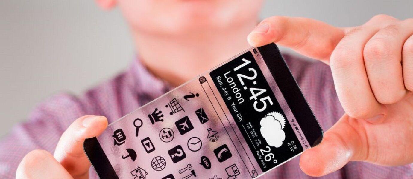 Serasa Tahun 2020! 5 Concept Smartphone Futuristik Ini Keren Banget Kalo Diproduksi!