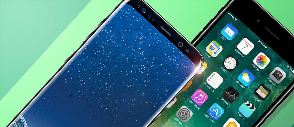 Ngecas Android Lebih Cepat Dari iPhone, Benar Nggak Sih?