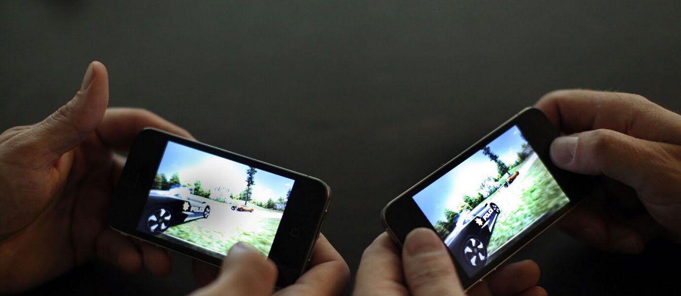 5 Smartphone Ini Diciptakan Khusus untuk Gaming, Gamer Wajib Punya!