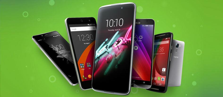 6 Bahaya Membeli Smartphone Android Murah Abal-abal