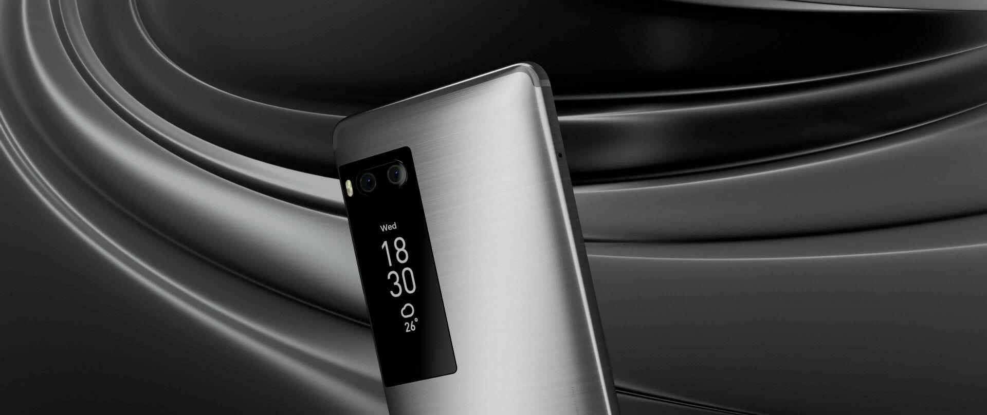 5 Smartphone Android Terbaik dengan 2 Layar (Layar Sekunder)