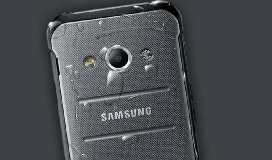 4 Seri Samsung Galaxy Tahan Air dan Debu Untuk Kondisi Ekstrem