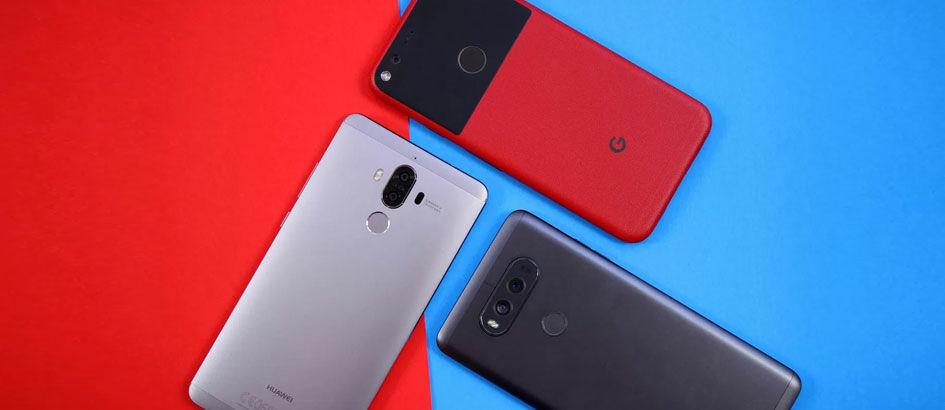 Ini Rahasia Kenapa Harga Smartphone Android Bisa Murah!