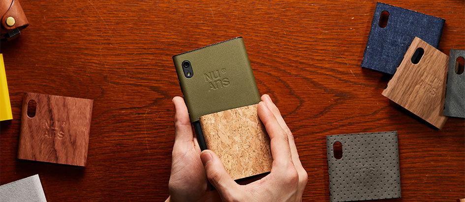 8 Smartphone Android Paling Unik dengan Fitur NYELENEH!