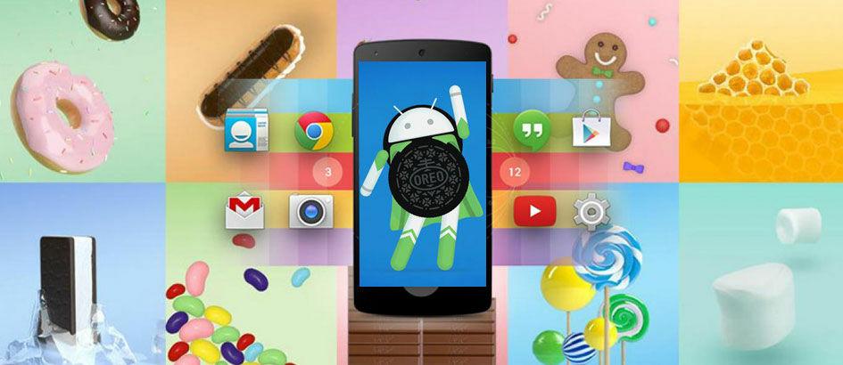 Android Oreo: Kok Android Selalu Pake Nama Makanan Manis?