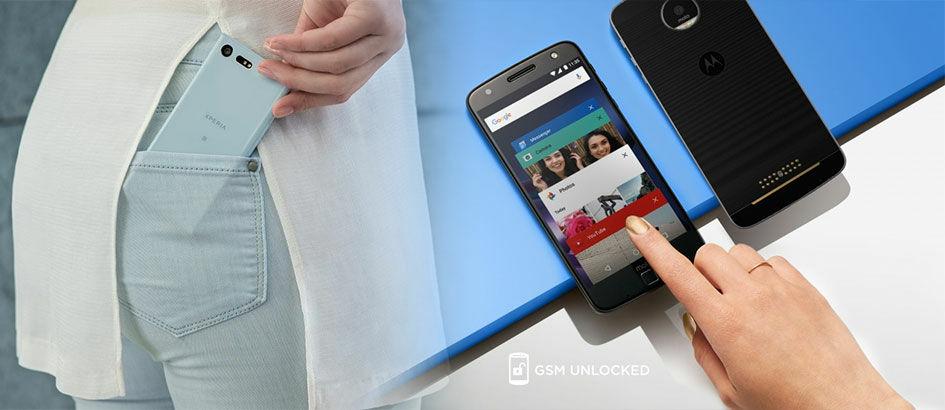 7 Smartphone Paling Ringan di Dunia 2017, Mudah Dikuasai Satu Tangan!