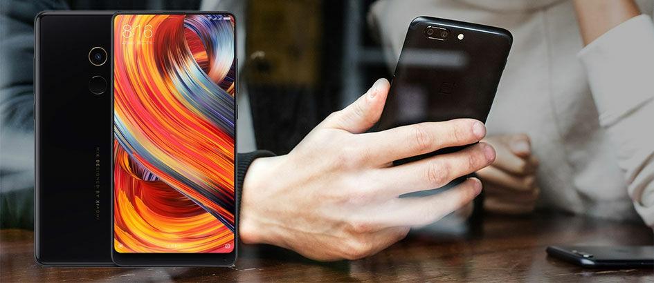 4 Smartphone Android dengan RAM 8GB, Paling Besar Saat Ini!