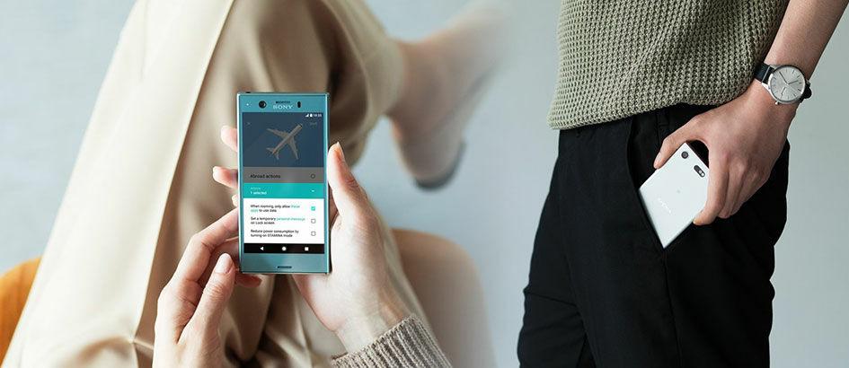 10+ Smartphone Kecil Performa Monster Terbaik yang Bisa Dikuasai Satu Tangan