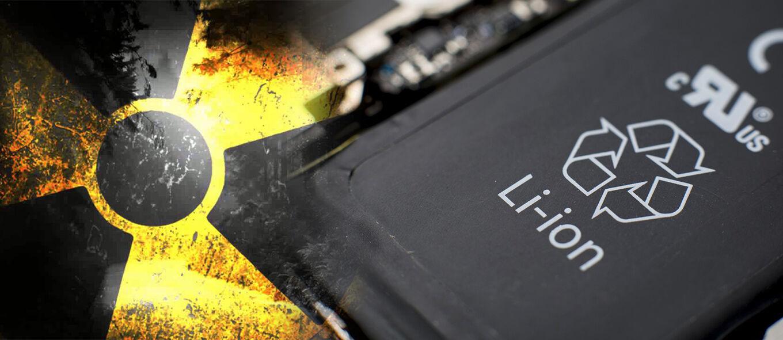 Baterai Nuklir! 5 Teknologi Baterai Smartphone Masa Depan
