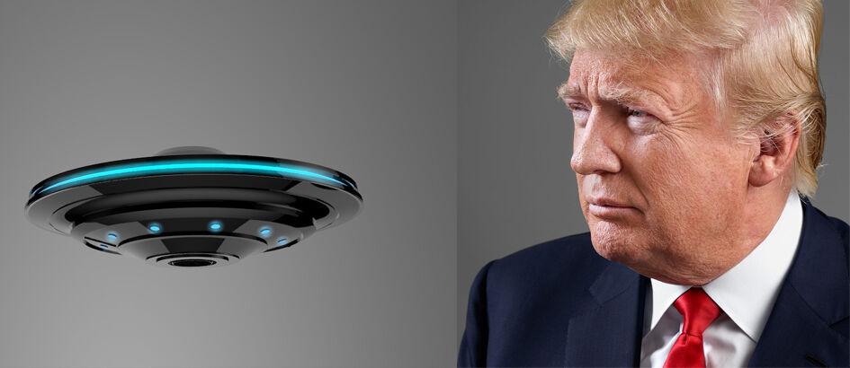 UFO Sampai Pengendali Cuaca? Ini 5 Penemuan Canggih yang DIRAHASIAKAN Amerika