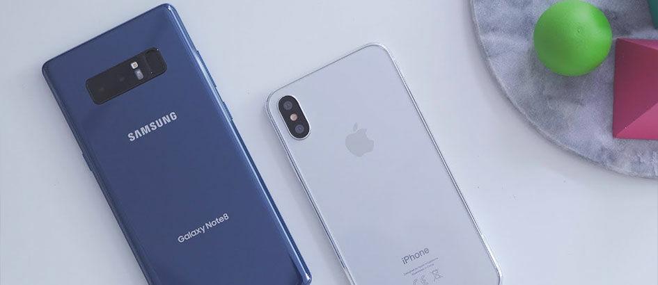 Smartphone Metal, Plastik, Vs Kaca! Mana yang Terbaik?