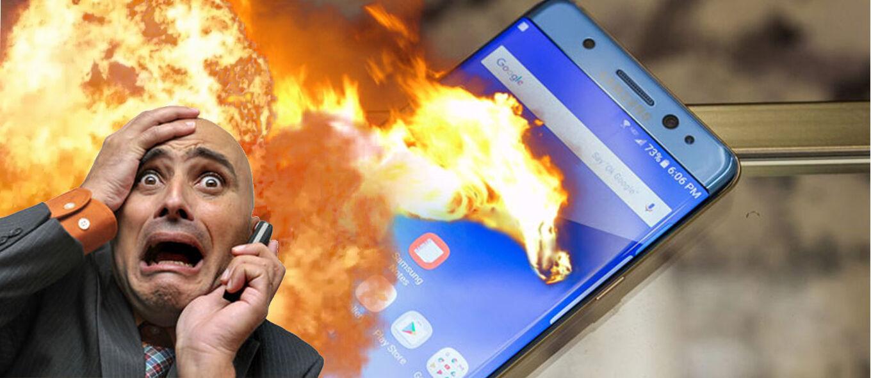 5 Smartphone Flagship yang Gampang Panas, Sampai Bisa Meledak!