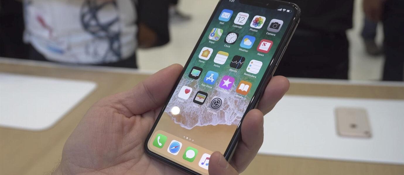 Bikin Sedih! Inilah Biaya Perbaikan Jika Layar iPhone X Kamu Rusak