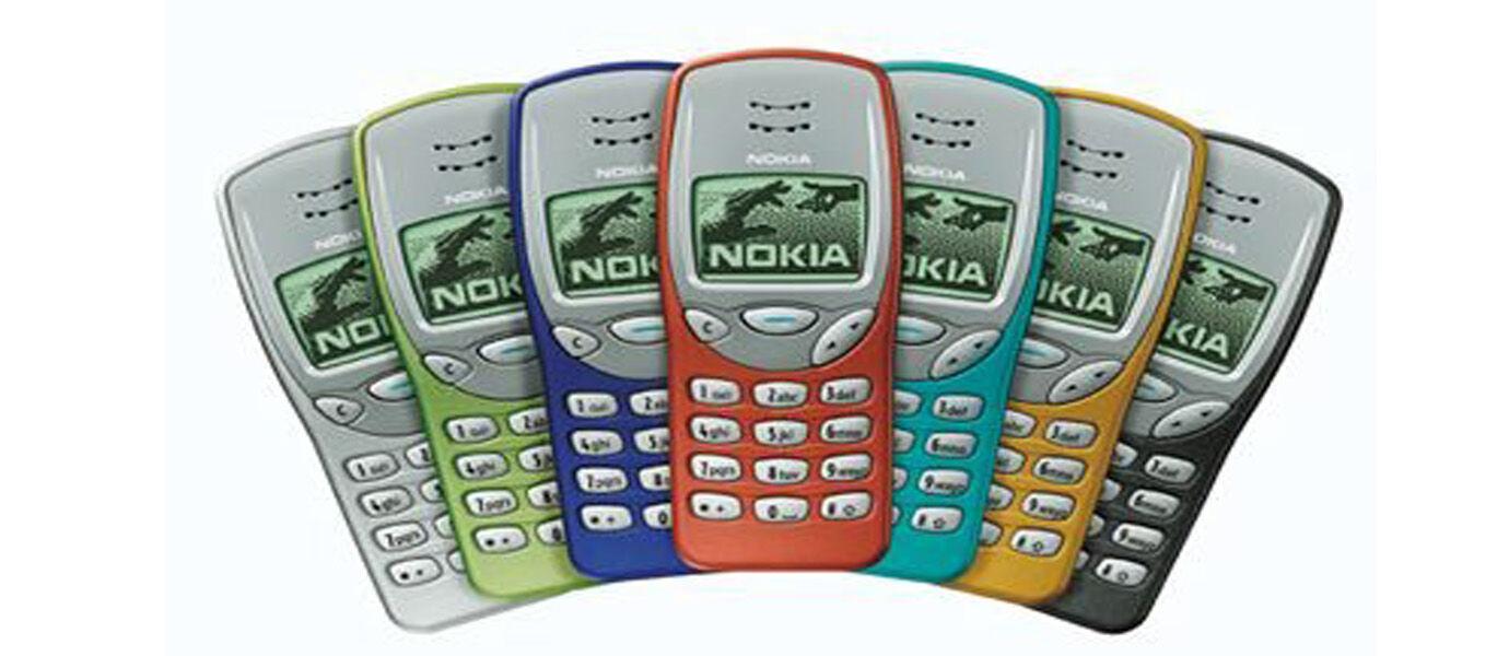 7 HP Legendaris Nokia Paling Laris di Masanya, Pernah Punya?