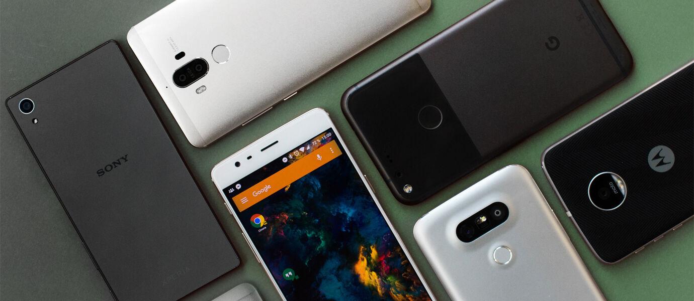 5 Smartphone Android Terbaik yang Segera Dirilis Bulan November Ini