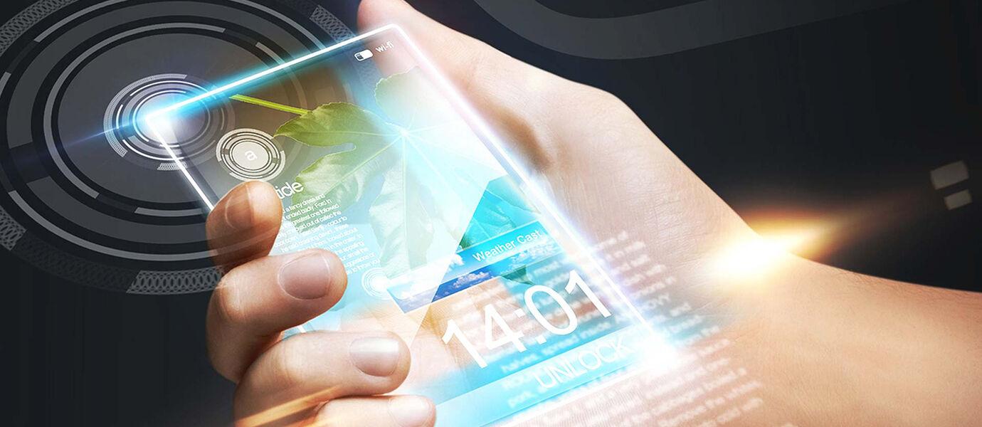 Makin Canggih! 5 Inovasi Teknologi Futuristik Ini Diterapkan pada Smartphone