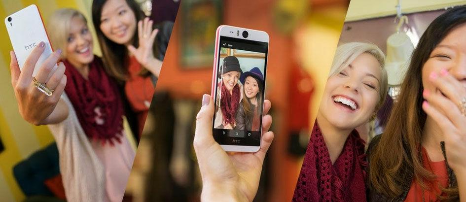 Duh, Fungsi Kamera Depan Ternyata Bukan untuk Selfie! Tapi ...