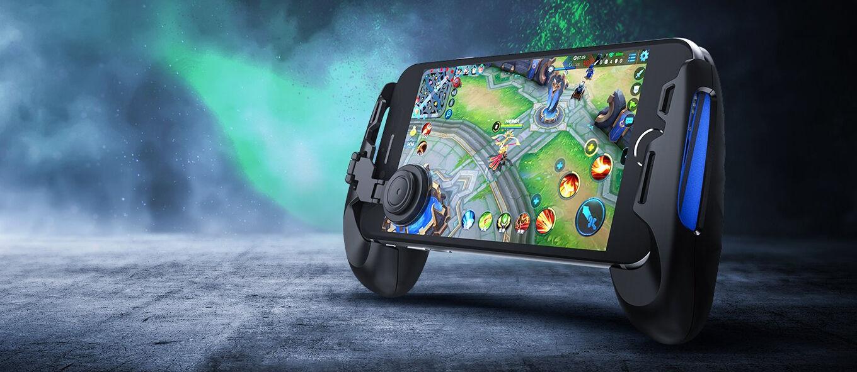 8 Gamepad Android Terbaik Sesuai Karaktermu, Wajib Coba Deh!
