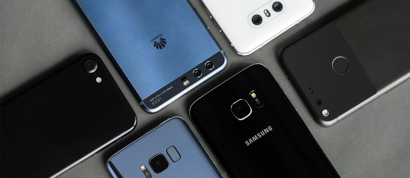 Gak Mau Rugi! Ini 5 Harga Produksi Smartphone Flagship yang Sebenarnya