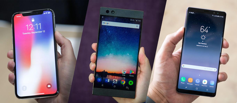 Mau Smartphone Terbaik di Dunia Gratisan? Begini Caranya!