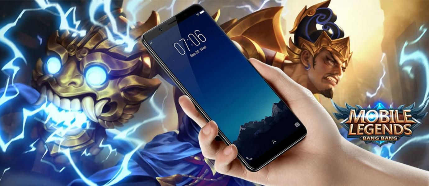 5 Smartphone Murah Harga 500 Ribuan Terbaik Buat Main Mobile Legends
